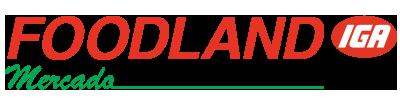 Foodland Mercado