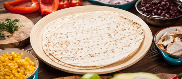 Tortillas x